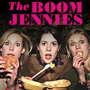 The Boom Jennies: Blowout