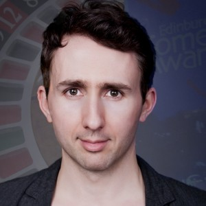 Nathan Cassidy: Edinburgh Comedy Award Winner (Edinburgh preview)