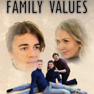 The Oxford Revue presents: Family Values