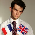 Kieran Hodgson - French Exchange