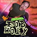 FaceBook Sensation Rob Hoey