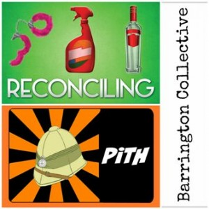 EdPreview: Double Bill : Show 1- Reconciling  Show 2- PiTH