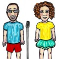 CamdenFringe: Saban and Sarah Do Stand-up