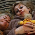 CamdenFringe: Inner Chimp Devised by Pilot's Thumb Theatre