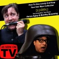 CamdenFringe: How to Stay Lonely and Keep Your Star Wars Collection