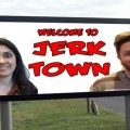 Welcome To Jerk Town