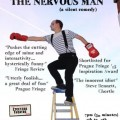 BlackBox: The Story of the Nervous Man