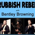 BlackBox: Rubbish Rebel
