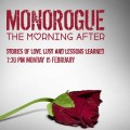 Monorogue: The Morning After