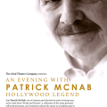 An Evening With Patrick McNab - Hollywood Legend