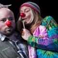 Total Eclipse - A Physical Comedy Based on Personal Experiences of Bereavement
