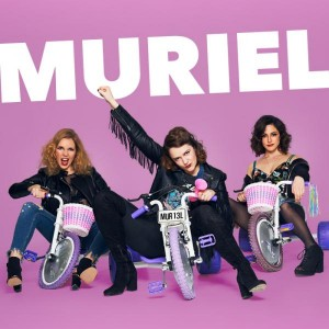 EdPreview: Muriel: Bad Master