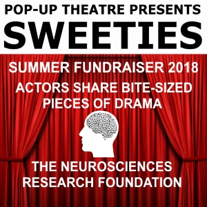 SWEETIES SUMMER FUNDRAISER 2018