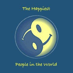 happiest people in the world